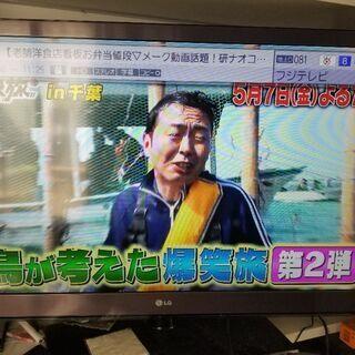 液晶テレビ 42インチ LG 42LW5700