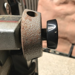 電動工具 マキタ 手動カクノミ 角ノミ 木工 穴あけ モデル 7302 中古 通電確認済 回転します  − 埼玉県