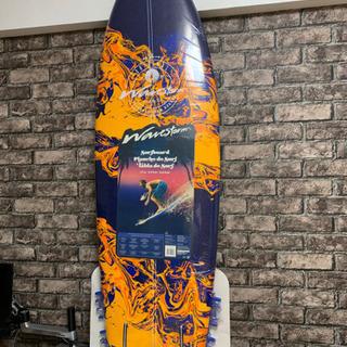 新品 Wavestorm 5'6ft 167cm 待望のショート...