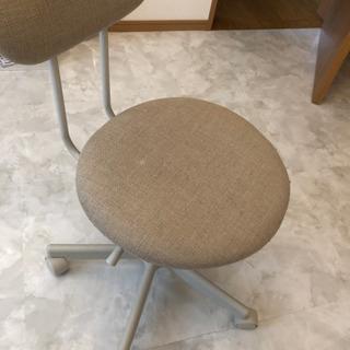 無印良品 ディスク 椅子