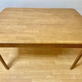 カリモク家具 karimoku ダイニングテーブル 机