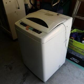洗濯機 中古 6キロ
