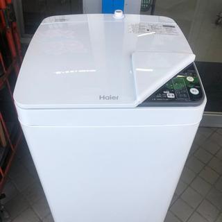 ハイアール 3.3kg 2019年 洗濯機