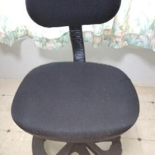 学習机の椅子❓