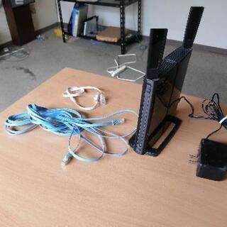 【ネット決済】パッファロー製 無線LANお譲りします。