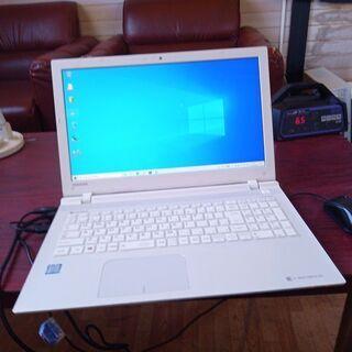 【お話し中】美品 大容量HDD dynabook T55 T55...