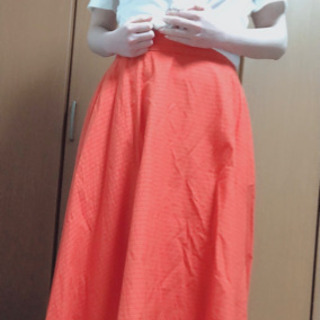 UNIQLO ロングスカート