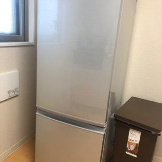 【ネット決済】(決まりました)シャープ冷蔵庫