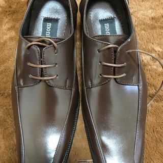 紳士靴 26.5