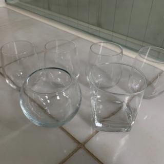 【ネット決済】花瓶/グラス