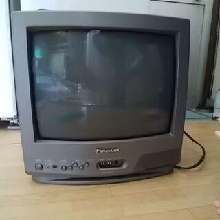 未使用1988年12月1日発売パナソニック14型