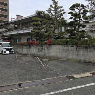 横川駅すぐ貸駐車場