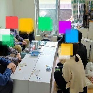 5/8活動〜埼玉ボードゲーム仲間MARS@大宮川越浦和東京…