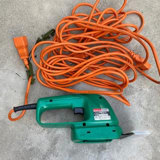 美品マキタ 電動芝刈り機