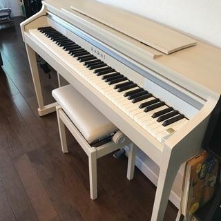 電子ピアノ KAWAII CA17