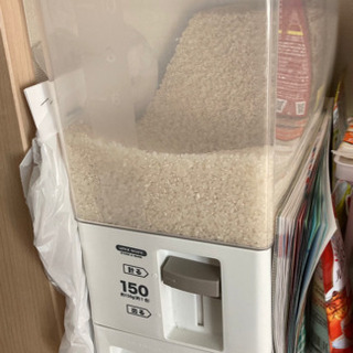 🔴米びつ6kg