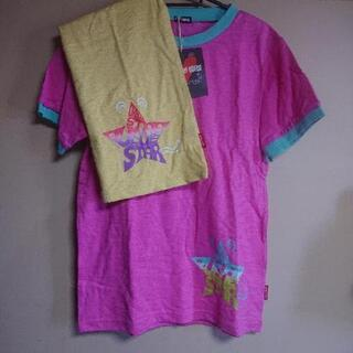 OREILLE et QUEUE Tシャツ 2枚セット