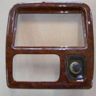 L700Sミラジーノ用オーディオパネル