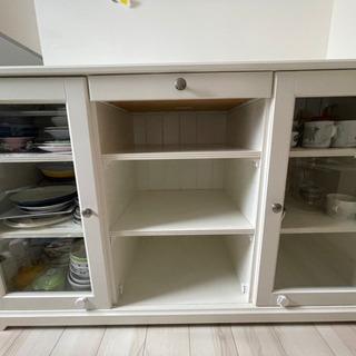IKEA LIATORP サイドボード
