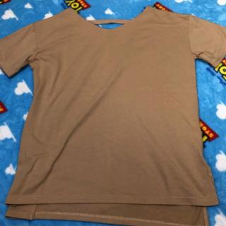 【ネット決済】CHILLE・Tシャツ カットソー トップス・新品未使用