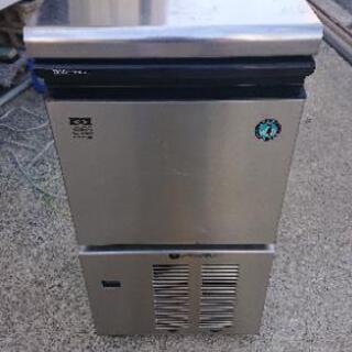【美品】ホシザキ全自動製氷機 IM-25M
