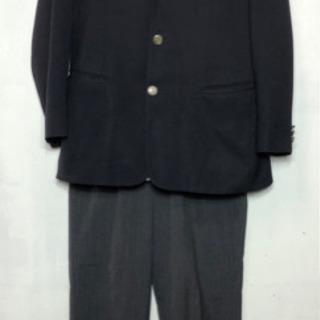 鹿児島県立市来農芸高等学校■男子■制服■8点セット