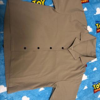 【ネット決済】WEGO・シャツ・フリーサイズ
