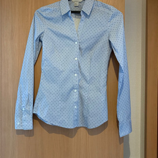 H&Mシャツ