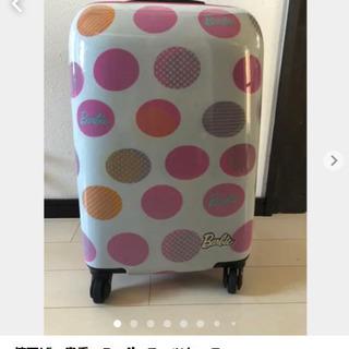 値下げ 取扱説明書もあり。Barlieスーツケース