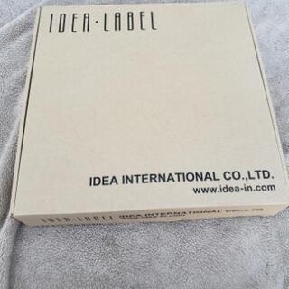 新品未使用 壁掛け時計 イデアインターナショナル LCW027