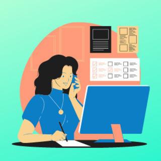 <女性限定>スマフォ、PCセッティングなどITサポートします