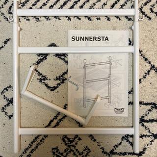 IKEA 突っ張りキッチン棚 SUNNERSTA