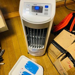 【2019年制】冷風扇 【使用1年程】