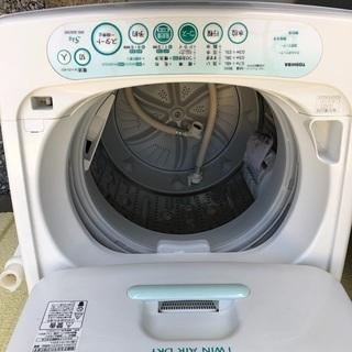 【ネット決済】東芝TOSHIBA 全自動洗濯機