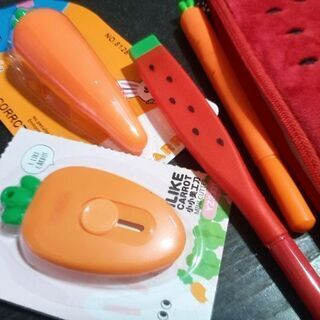 ボールペン・修正液 文具 -未使用新品-