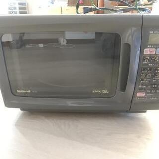 電子レンジ NE-C65