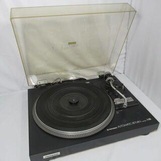JKN2361/レコードプレーヤー/ターンテーブル/オーデ…