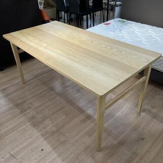 ダイニングテーブル ウニコ シグネ W1600 定価81180円...