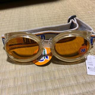 union76 ゴムバンドのサングラス