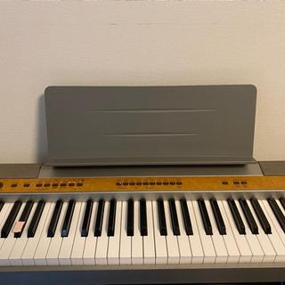 【ネット決済】【取引者決定】カシオ 電子ピアノ PriviA p...