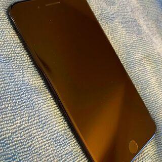 iPhone7 plus 128GB Jet Black