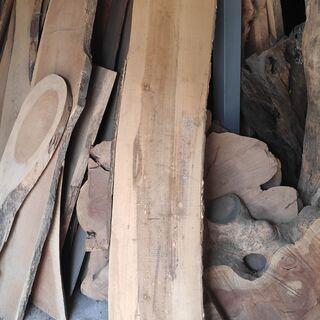 無垢材 木材 乾燥材