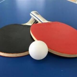 卓球やりまーす!第36回目
