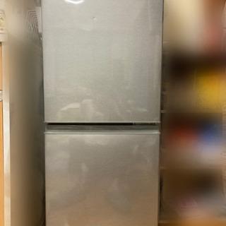 冷蔵庫 AQUA  AQR-13G