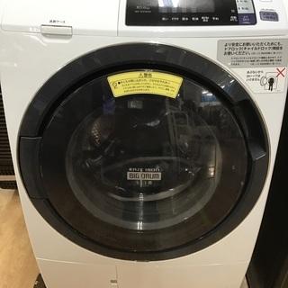 【取りに来られる方限定‼︎】HITACHIドラム式洗濯機です!