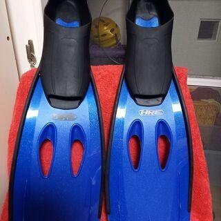 ダイビング フィン フルフィット ③中古品