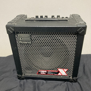 ギターアンプ CUBE-30x