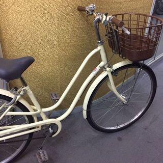 《レンタサイクル店使用 自転車整備士整備済み!》NO74 …