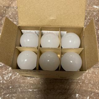 LED電球 小型