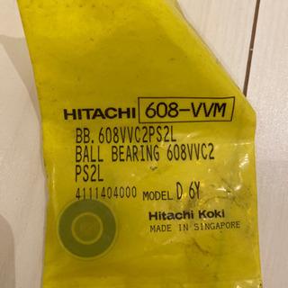 HITACHI 608-VVM